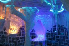 Salt rooms worldwide