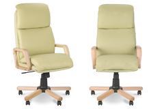 Кресло Nadir extra (с механизмом качания)