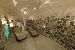 Соляні кімнати (галокамери) по усьому світу