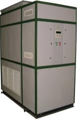 The AERTON-200 NV heatgenerator air heater