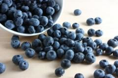 Bilberry, berries wholesale Ukraine
