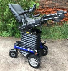 Электрическая коляска Otto Bock C1000-H Lift Power Wheelchair
