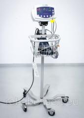 Мониторы пациента для наркозных аппаратов