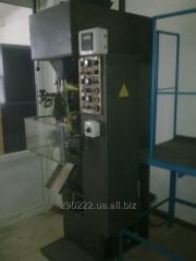 Автомат для фасовки