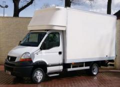 Гидравлика на Renault Mascott грузовой