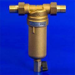 Фильтры для горячей воды