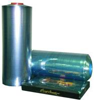 Film thermoshrinkable PVC