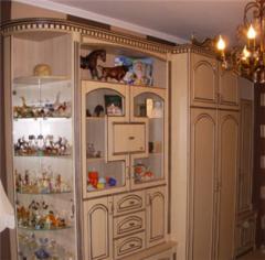 Мебельные горки и стенки на заказ.