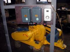 Линия для производства топливных брикетов (Древесные опилки, щепа фракцией до 25 мм, до 35%) 1000-1200 кг/час