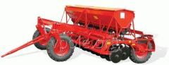 Вал СЗГ 00.609 (СЗ, СЗТ) зерновых высевающих аппаратов