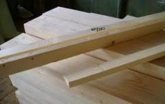 Reiki construction 025х50, timber