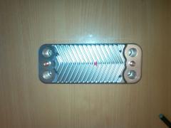 Пластинчатый теплообменник (ГВС) Termet Mini Max