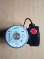 Циркуляционный насос Wilo RS15/3 (узкий диаметр