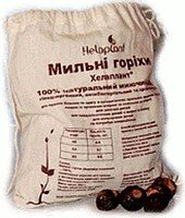 Мыльные орехи ecomagic 0,5 кг