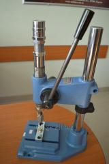 Пресс Presmak 4121 для установки фурнитуры