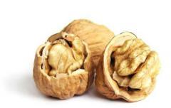 Грецкий орех желтый