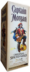 Ром Captain Morgan 2л