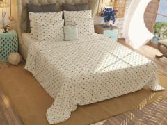 Tissus pour le linge de lit