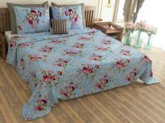 Tesaturi din bumbac pentru lenjerie de pat