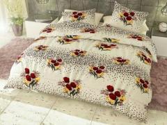 Stoff til sengetøy