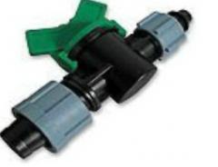 The minicrane starter for a drop tape