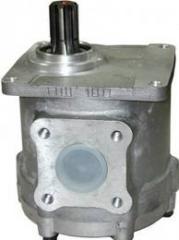 Гидропневмооборудование (насосы
