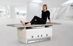 Рентгенодиагностический комплекс на 2 рабочих места Calypso F (MTOes) с CR системой цифрового преобразования рентгеновских снимков