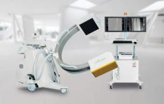 Цифровой рентгенохирургических аппарат типа С-дуга SYMBOL 5R12