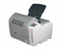 Высокопроизводительный компактный медицинский принтер DRYSTAR (Бельгия)
