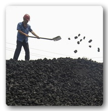 Coal Anthracite of joint stock company