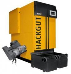 Котел на щепе ETA HACK 200 кВт арт.13200L-T