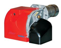 Жидкотопливная горелка Ecoflam MAX 15 TW TC ...