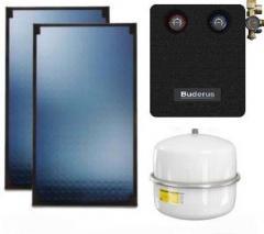 Комплект оборудования Solarpak Omega арт.3301701001