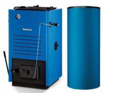 Комплект оборудования Biopak Plus S111-2-12...