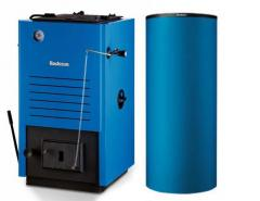 Комплект оборудования Biopak Plus S111-2-20 арт.1111118683