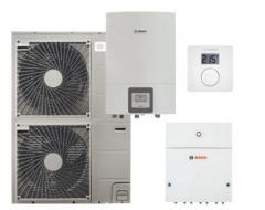 Комплект оборудования Logapak Bosch Compress 3000 AWES 8 арт.3001701003
