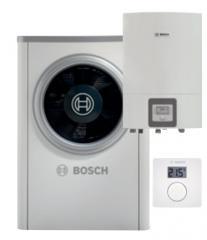 Комплект оборудования Logapak Bosch Compress 6000 AWB 9 арт.6001702002