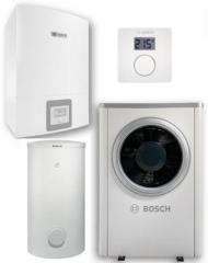 Комплект оборудования Logapak Bosch Compress 6000 AWE 13 арт.6001701007
