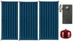 Комплект оборудования Solarpak Alpha Bosch арт.1101701002