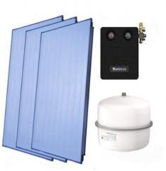 Комплект оборудования Solarpak Delta арт.2201701002
