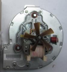 Вентилятор 220В U002 U052 (замена 0019928552)