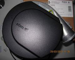 Вентилятор 230В GB112-60 арт.67900533