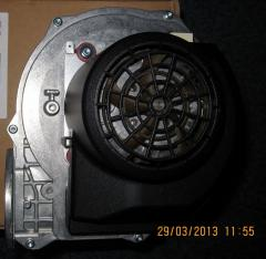 Вентилятор GB162 (80-100кВт) арт.7101454