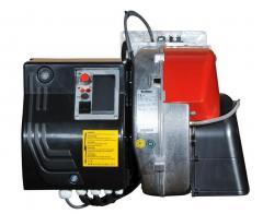 Газовая горелка Ecoflam MAX GAS 350 PR TW TC арт.3140047