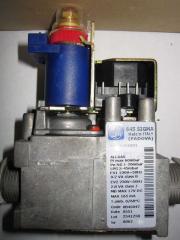 Клапан газовый к котлу U002/U004/U102/U104 арт.7101140