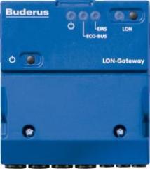 Коммуникационный порт Logamatic Gateway LON арт.63030831
