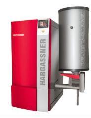 Copper pelletny Hargassner Eco-PK 100 art.eco-PK100Saug.1