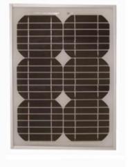 Монокристаллический модуль ABi-Solar SR-M60248100 арт.SR-M60248100