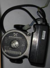 Насос UPER 25-50 130мм GB112 - 29 арт.7100757