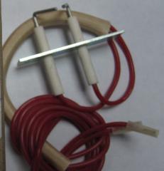 Электрод розжига  к котлу U002/U004/U102/U104 арт.7101120